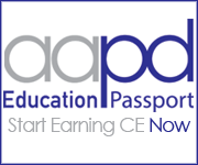 AAPD Education Passport